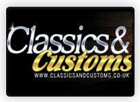classics and customs site